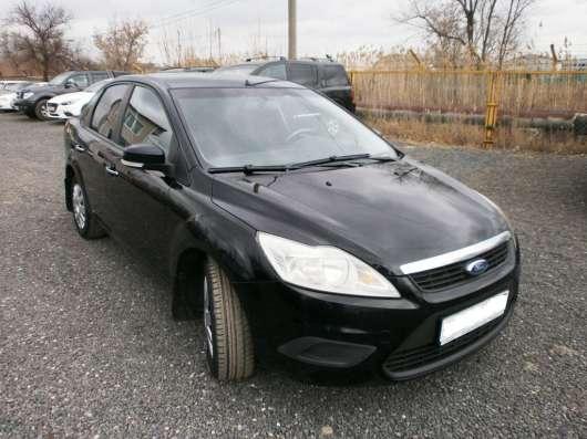 Продажа авто, Ford, Focus, Автомат с пробегом 82000 км, в Волжский Фото 4