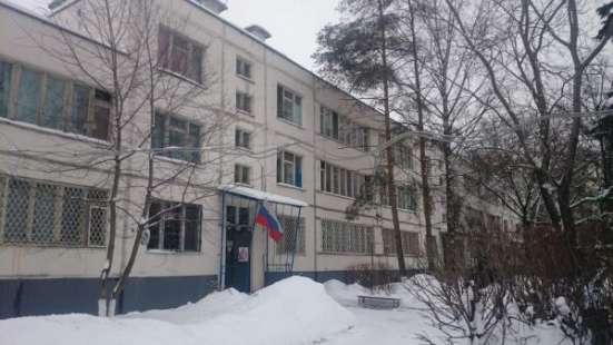 Общежитие гостиничного типа на 480 человек в Москве Фото 3