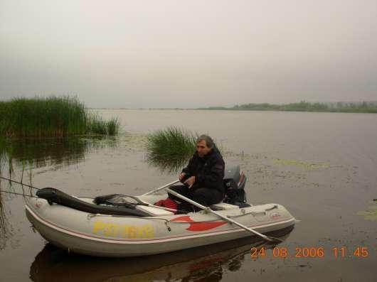 Лодка ПВХ(Баджер) 3,15м в г. Самара Фото 1