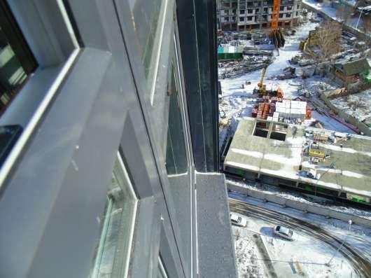 Утепление. остекление теплые лоджии, витражи. балконы в Екатеринбурге Фото 2