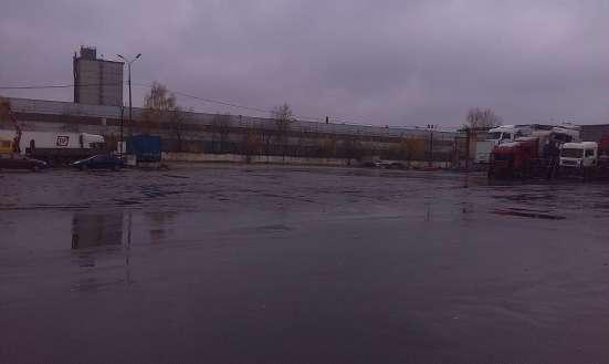Аренда открытых площадок, стоянок и складов. СВАО, ЮВАО, ЦАО в Москве Фото 4