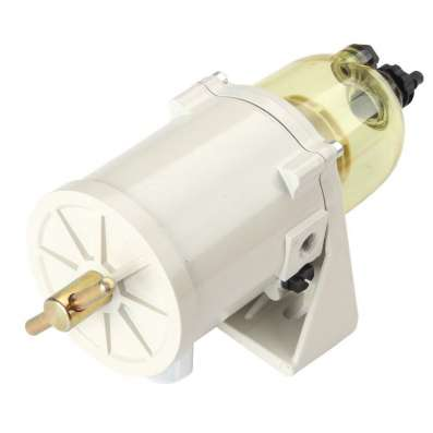 Топливный фильтр Сепаратор 500FG with heater (c подогревом) в Иркутске Фото 1