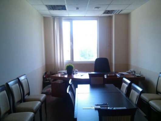 Аренда офиса в БЦ 280 кв.м