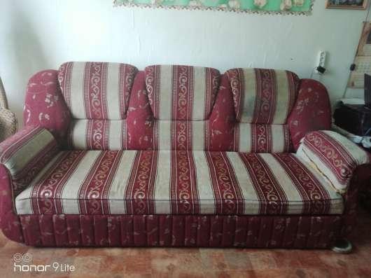 Диван- кровать продам