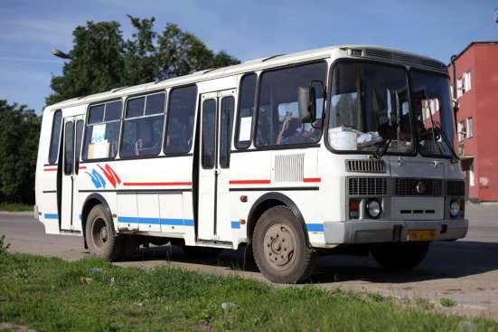 Транспортное обслуживание в Рязани Фото 4