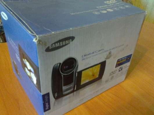Видеокамера Samsung VP-DC171i pal в Рязани Фото 1