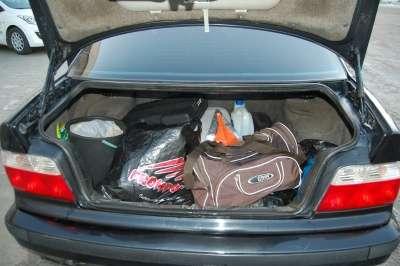 подержанный автомобиль BMW 316, цена 250 000 руб.,в Кургане Фото 1
