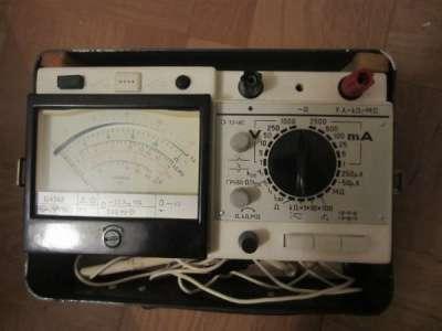 Ц-4342 электроизмерительный прибор