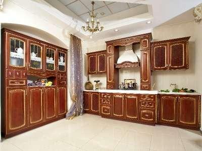 Кухни на заказ по оптовым ценам Спутник Стиль в г. Королёв Фото 3