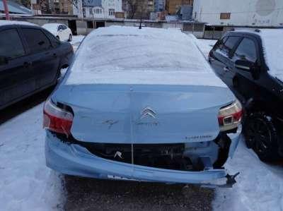 автомобиль Citroen C-Elysee, цена 326 000 руб.,в г. Самара Фото 2