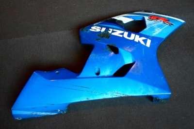 запчасть для мототехники Suzuki GSX-R600
