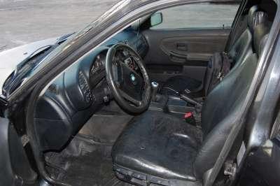 подержанный автомобиль BMW 316, цена 250 000 руб.,в Кургане Фото 5