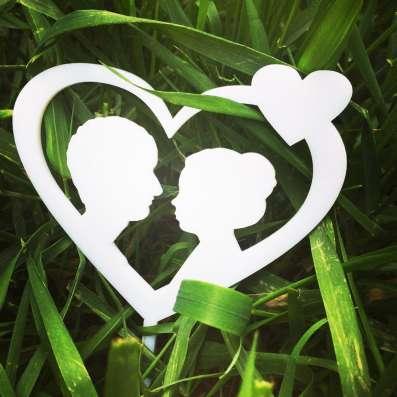 Украсьте свою свадьбу изделиями из натурального дерева
