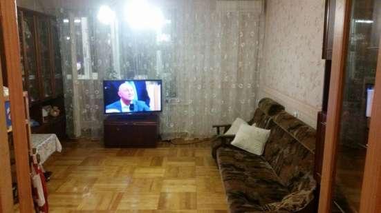 Продам 4 к. кв., г. Краснодар, ЧМР, ул. Бургасская, 50