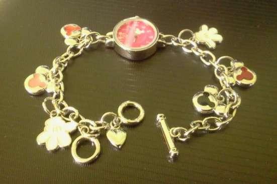 Женские наручные часы «Disney».