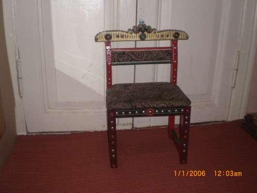 Детская мебель стул и стол в г. Харьков Фото 2