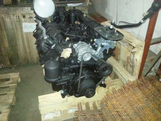 Продам Двигатель КАМАЗ с хранения новый в Москве Фото 1