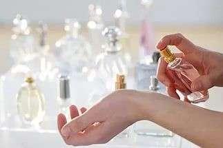 Французская наливная парфюмерия всего 13 р. за 1 мл
