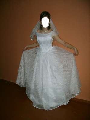 Свадебное платье в г. Ленинск-Кузнецкий Фото 1