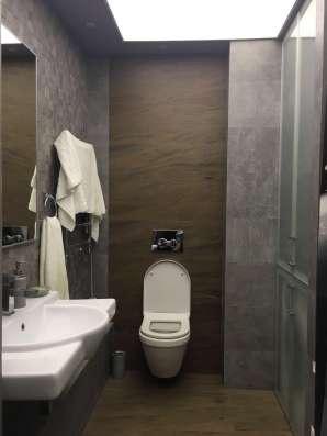 Продам 2-уровневую квартиру с ремонтом