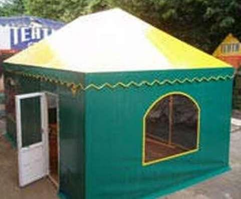 Торговые палатки купить в Краснодаре Фото 3