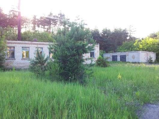 Здание школы Фото 2