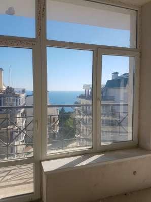 Продам пентхаус в г. Ялте с панорамой на море и горы в новом в г. Ялта Фото 5