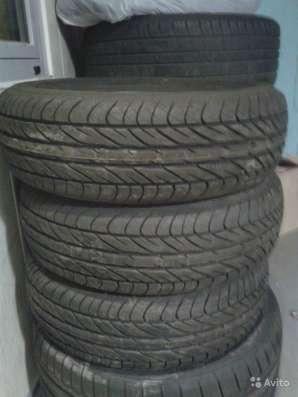 Новые Dunlop 205 55 R16 SP Sport LM704 91V