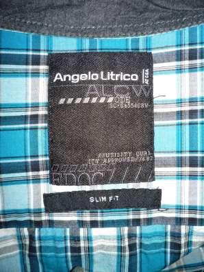 Рубашка Angelo Litrico
