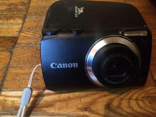 Фотоаппарат на ремонт или запчасти