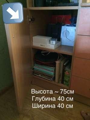Качественный, вместительный компьютерный стол. Торг уместен в Москве Фото 5