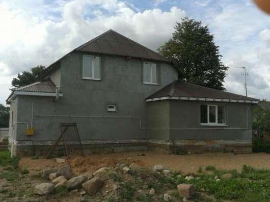 Лиозно, новый дом в 22 км от Рудни в г. Витебск Фото 4