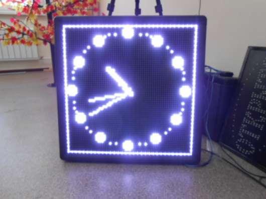 Светодиодный экран SMD, Р10