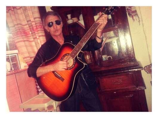 Живая музыка, гитара+вокал
