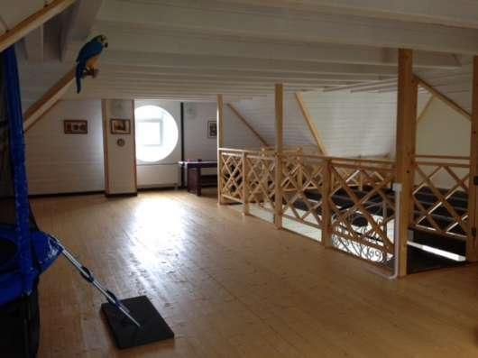 Новый коттедж в г. Конаково Фото 2