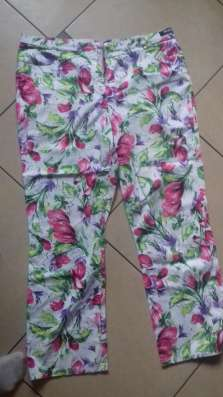 Блузы, брюки, пиджаки, верх. одежда.50/52/54