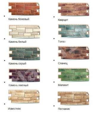 Выразительный рельеф и богатая цветовая палитра