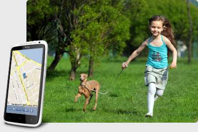 Автономный GPS маяк T-15 (кредитка)