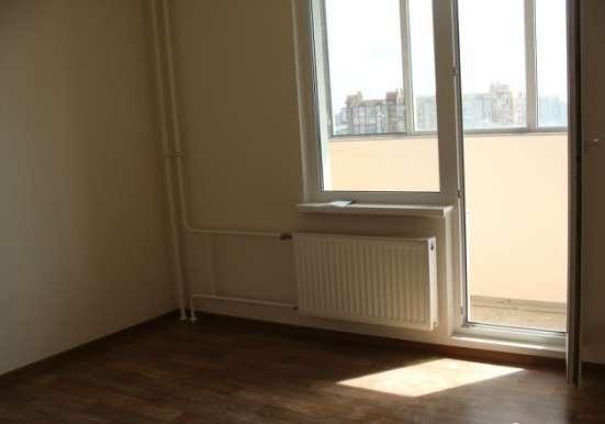 Четырехкомнатная квартира в ЖК Новая Охта в Санкт-Петербурге Фото 4