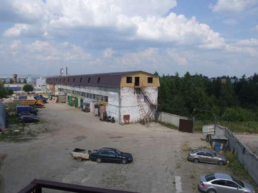 Нежилое произодстенное помещение в аренду в г. Куровское Фото 2