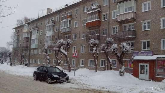 Продаю 2-к квартиру Подгорная 8