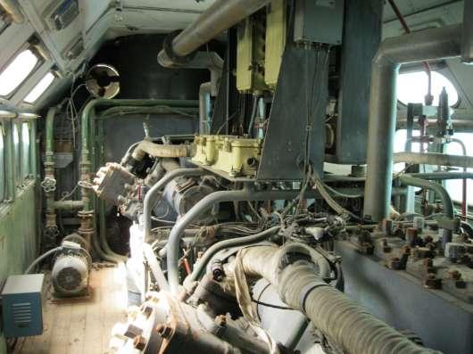 Кислородная станция акдс-70 м