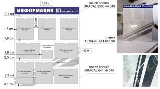 Вывески и наружная реклама! – АРТ РПК в Москве Фото 4