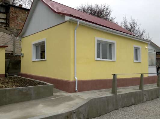 Продам дом после полнейшего капитального ремонта! в г. Симферополь Фото 1