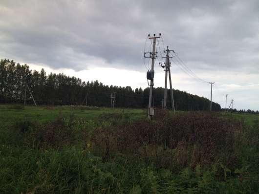 Земельный участок с. Курганово в Полевской Фото 2