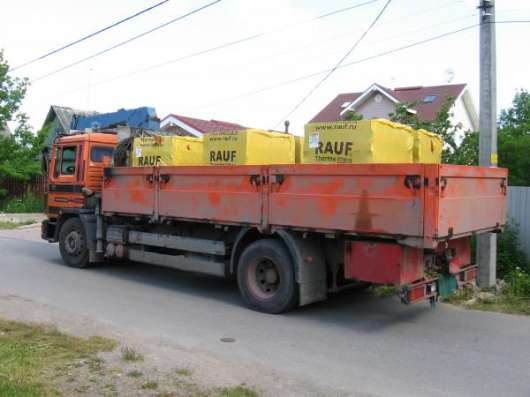 Манипулятор доставка разгрузка груза Санкт-Петербург. Фото 2