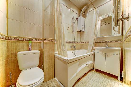 Шикарная квартира в городе Санкт-Петербург