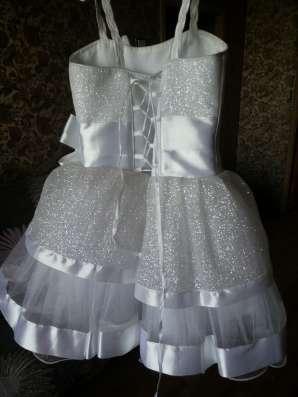Продам детское платье в Москве Фото 4