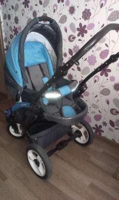 Детская коляска в г. Пинск Фото 4