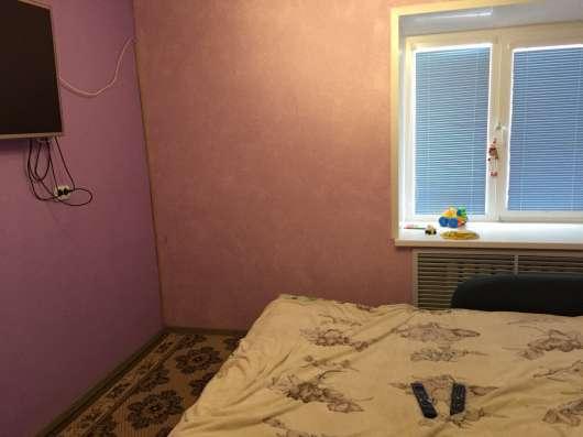 1-к квартира в отличном состоянии после ремонта